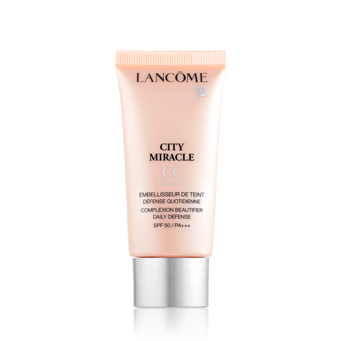 City Miracle CC Cream SPF 50