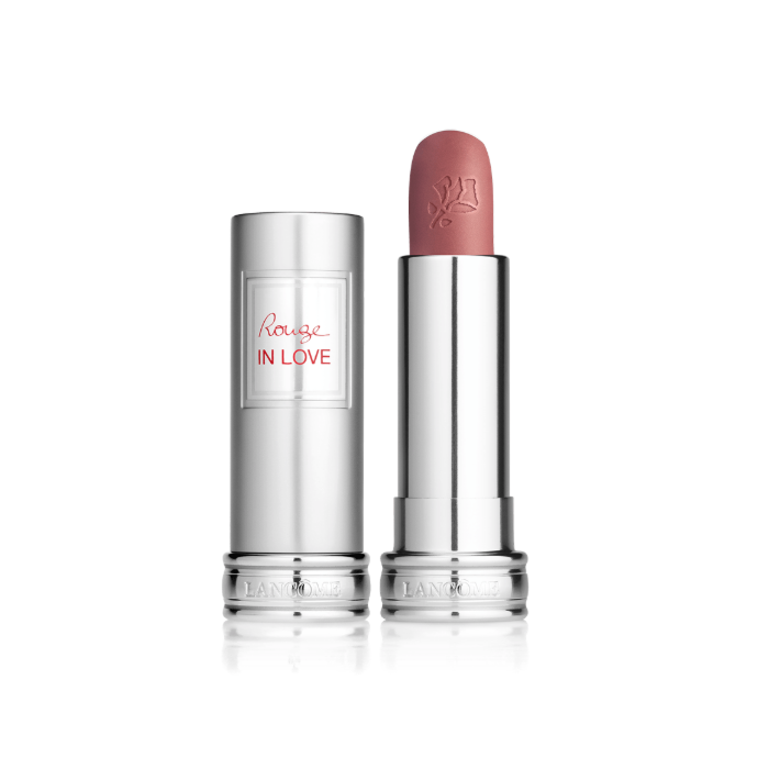 Купить Rouge in Love 300 M Rose Plumetis, Lancome